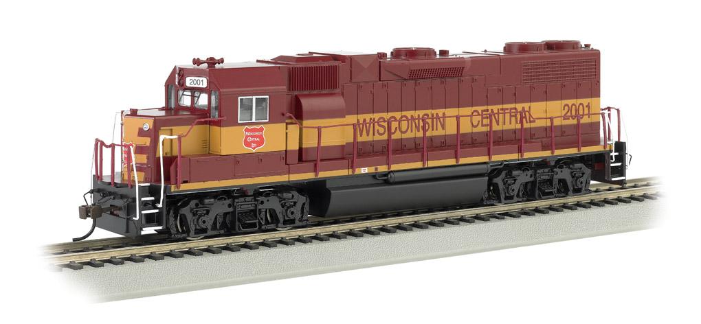 модель Bachmann 61712