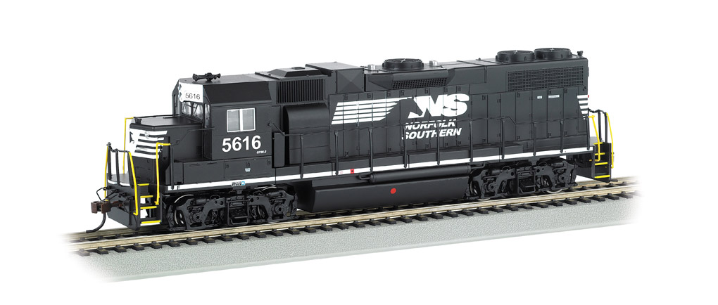 модель Bachmann 61716