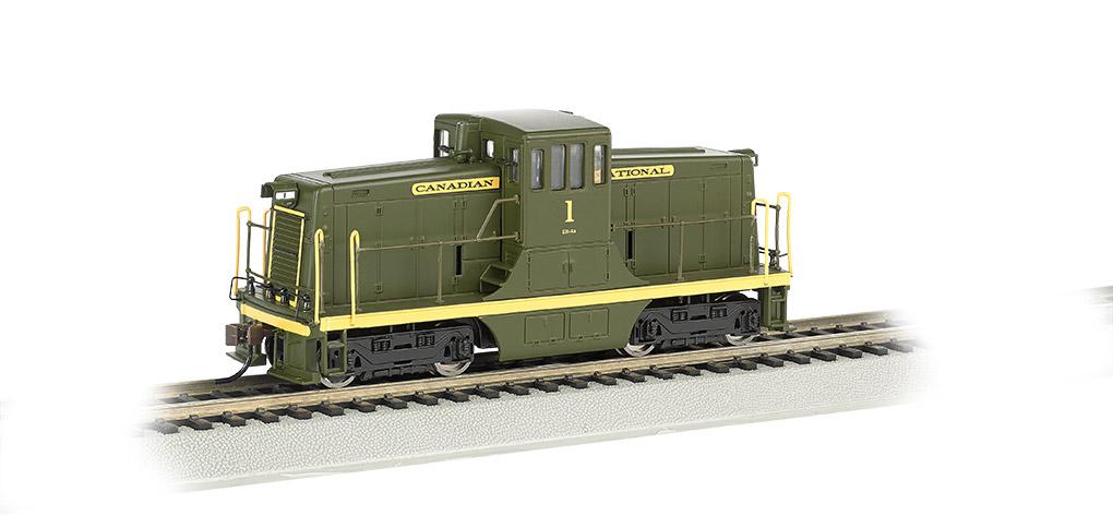 модель Bachmann 62215