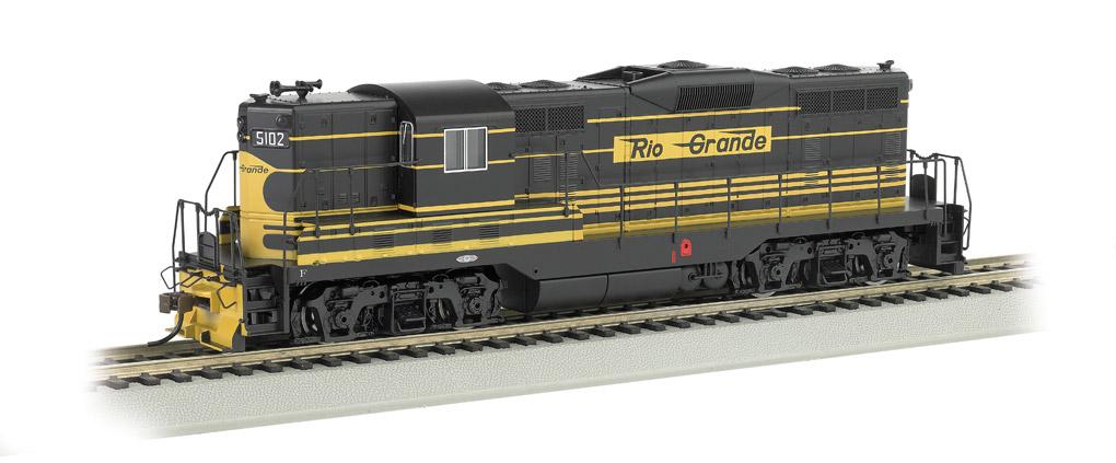 модель Bachmann 62412