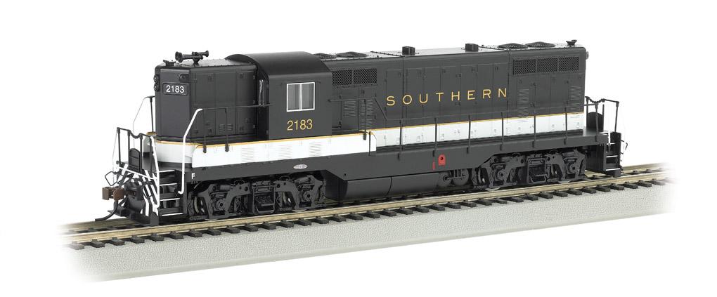 модель Bachmann 62413