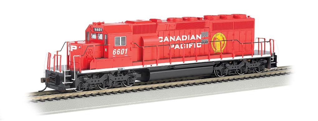 модель Bachmann 67021