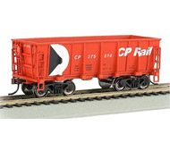 модель Bachmann 18602 Вагон для перевозки руды. Принадлежность CP Rail #375514 (Multimark)