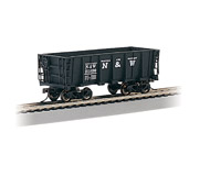 модель Bachmann 18603 Вагон для перевозки руды. Принадлежность Norfolk & Western #21998