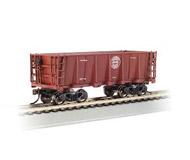 модель Bachmann 18604 Вагон для перевозки руды. Принадлежность Duluth, Missabe & Iron Range #71302 Mineral Red
