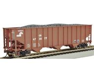 модель Bachmann 18708 100-Ton Three-Bay Hopper Conrail