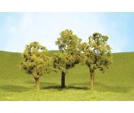 """модель Bachmann 32108 Серия SceneScapes. Готовое к установке на макет дерево. Elm Trees 2-1/2 - 2-3/4"""". Упаковка 4 шт"""