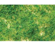 модель Bachmann 32602 Серия SceneScapes. Medium Foliage. Light Green