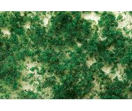 модель Bachmann 32605 Серия SceneScapes. Medium Foliage. Medium Green