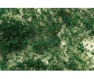 модель Bachmann 32608 Серия SceneScapes. Medium Foliage. Dark Green