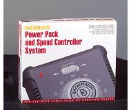 модель Bachmann 44213 Power Packs. Принадлежность Large Pack w/Speed Control - Not DCC Compatible