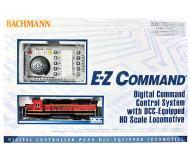 """модель Bachmann 44823 Радиусные никелированные рельсы с серой балластной призмой. Серия E-Z Track. 14"""" радиус, 1/2 стандартной длины. Упаковка 6 шт"""