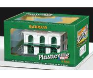 модель Bachmann 45318 Серия Plasticville. Полностью собранное здание. Union Station