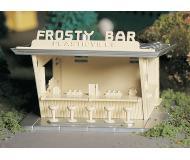 модель Bachmann 45606 Серия Plasticville. Набор для сборки (KIT) Frosty Bar
