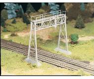 модель Bachmann 45623 Серия Plasticville. Набор для сборки (KIT) Signal Bridge