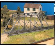 модель Bachmann 45975 Серия Plasticville. Набор для сборки (KIT) Trestle Bridge