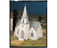 модель Bachmann 45981 Серия Plasticville. Набор для сборки (KIT) Cathedral