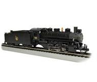 модель Bachmann 50404 USRA 0-6-0 w/Smoke & Short Haul Tender Jersey Central #105