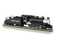 модель Bachmann 50603 Маневровый паровоз USRA 0-6-0 с дымогенератором. Принадлежность Union Pacific #4442