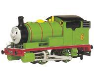 модель Bachmann 58742 Percy the Small Engine. Серия Thomas & Friends. #6