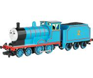модель Bachmann 58746 Edward the Blue Engine. Серия Thomas & Friends. #2