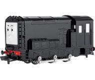 модель Bachmann 58802 Diesel Engine. Серия Thomas & Friends. Black w/White Face