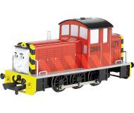 модель Bachmann 58804 Salty Engine. Серия Thomas & Friends. #2991