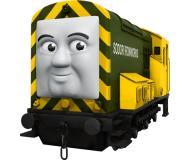 модель Bachmann 58812 Iron 'Arry. Серия Thomas & Friends. Sodor Ironworks