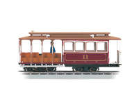 модель Bachmann 60530 Трамвай. Принадлежность Municipal Railway
