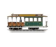 модель Bachmann 60531 Трамвай. Принадлежность Municipal Railway