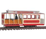 модель Bachmann 60533 Трамвай. Принадлежность Baltimore