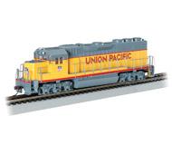модель Bachmann 63501 Тепловоз EMD GP40. Принадлежность Union Pacific #1