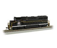 модель Bachmann 63529 Тепловоз EMD GP40. Принадлежность  New York Central #3084