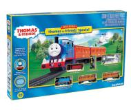 модель Bachmann 644 Deluxe Thomas & Friends Special. With Annie & Clarabel