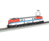 модель Bachmann 65207 Электровоз GG1. Принадлежность  Amtrak #926