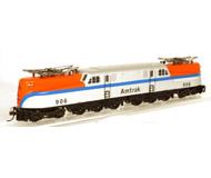 модель Bachmann 65306 Электровоз GG1. Принадлежность  Amtrak #906 DCC+Sound