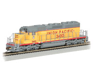 модель Bachmann 67019 Тепловоз EMD SD40-2. Принадлежность Union Pacific #3410