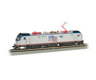 модель Bachmann 67404 Электровоз Siemens ACS-64. Принадлежность Amtrak