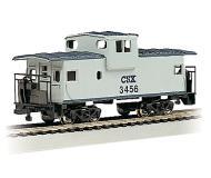 модель Bachmann 70768 Серия Silver. 36' кабуз. Принадлежность CSX Transportation