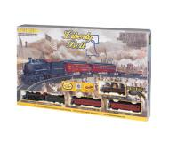 модель Bachmann 711 Liberty Bell Special Train Set. Принадлежность Pennsylvania Railroad