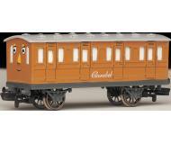 модель Bachmann 76045 Clarabel Coach. Серия Thomas & Friends. Gold
