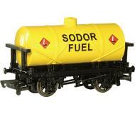 модель Bachmann 77039 Thomas & Friends Rolling Stock. Sodor Fuel Tank Car
