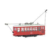 модель Bachmann 80202 Трамвай с декодером. Установлен цифровой декодер DCC. Серия Spectrum. Принадлежность Baltimore