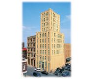 модель Bachmann 88003 Городское здание. Серия Spectrum Cityscenes. Набор для сборки (KIT).  Размер 15 x 20 x 44.3см