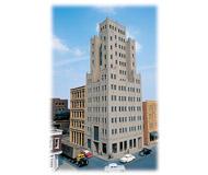 модель Bachmann 88007 Офисное здание. Серия Spectrum Cityscenes. Набор для сборки (KIT). Размер 14 x 19 x 54см