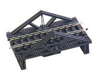 "модель Bachmann 96229 Accessories. ""A"" Frame-Style Wood Bridge"
