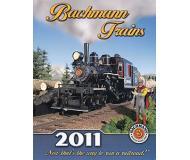 модель Bachmann 99811  Каталог Bachmann 2011 год