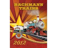 модель Bachmann 99812 Каталог Bachmann  2012 год