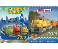 модель Bachmann 99813 Каталог Bachmann  2013 год