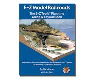 модель Bachmann 99978 Книга The E-Z Track Planning Guide & Layout Book
